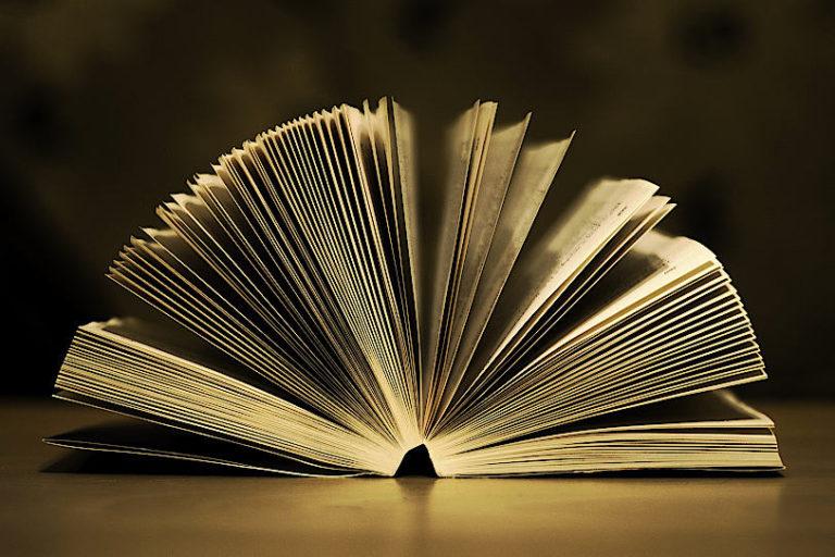 Kirjan hiilijalanjälki pienenee vuosi vuodelta