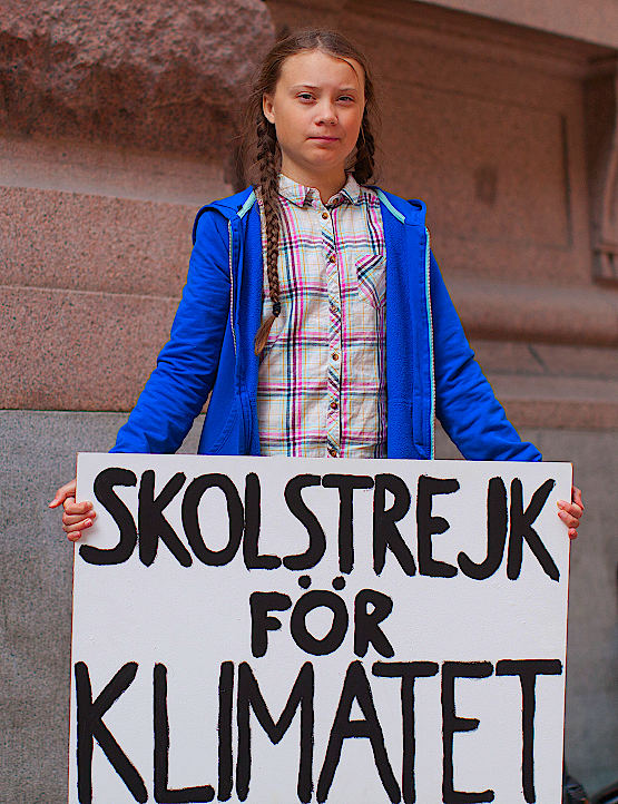 1,4 miljoonaa koululaista loi historian suurimman  ilmastoprotestin – Suomessa 1228 tutkimusyhteisön jäsentä antoi heille tukensa