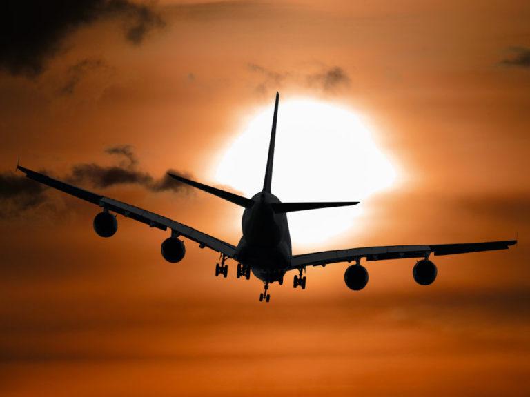 Lentovero-kansalaisaloite kerää allekirjoituksia