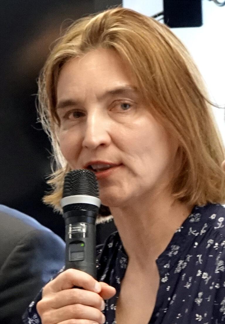 Anu Kantola: Mitä suurempi ongelma, sitä pienempiä tekoja se vaatii