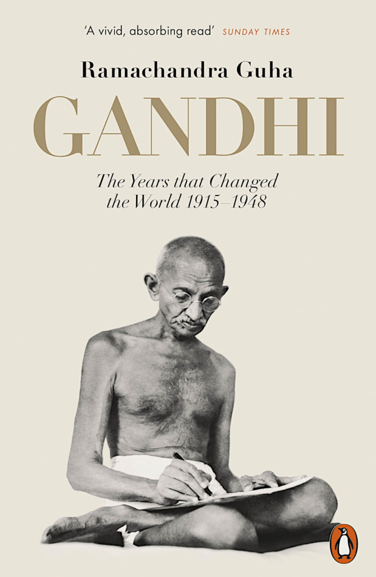 "Erkki Tuomioja arvioi Gandhin elämäkerran: ""Gandhi, The Years that Changed the World 1915-1948"""