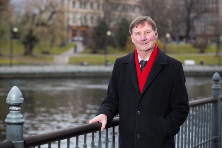 Jukka Gustafsson: Vaihtoehdot palaavat politiikkaan