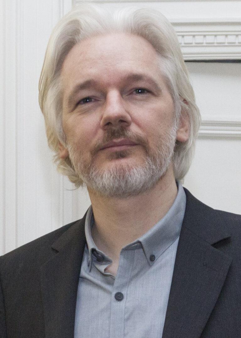 Amnesty: USAn luovuttava Julian Assangen syytöksistään ja Britannian torjuttava luovutuspyyntö