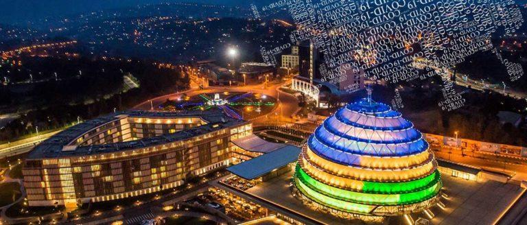 Suvi Lensu: Ruanda ei ole keltanokka terveyskriisin keskellä