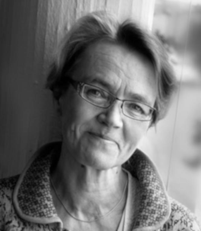 Marjatta Bardy: Taide risteyspaikkana – ja koronahuolten vastavoimana