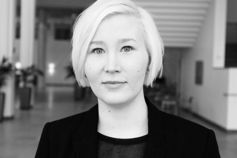 Laura Åkerlund: Suomeen tarvitaan päätoiminen kulttuuriministeri